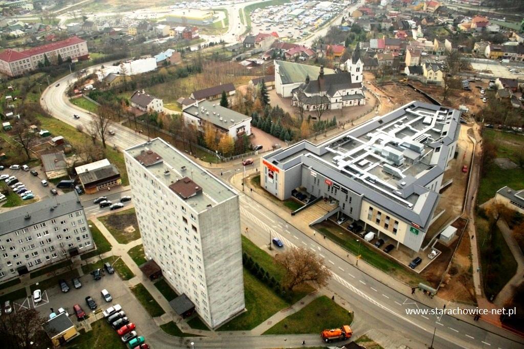 0d1c5b415edec7 29 listopada b.r miała miejsce dwuetapowa uroczystość otwarcia Galerii  Kamiennej w Starachowicach. Najpierw po godzinie 10.00 oficjalnego  uroczystego ...