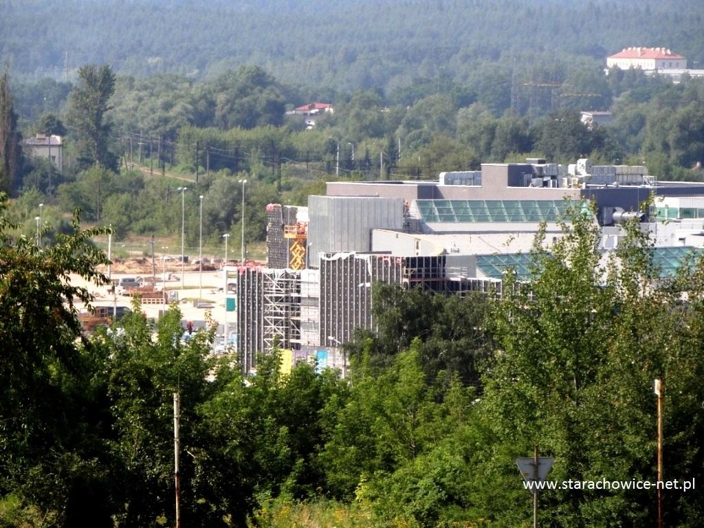 d8ac64eec2d0 Blisko 18 000 m2 powierzchni zostało dotychczas wynajęte w centrum  handlowym Galardia powstającym w Starachowicach. W ostatnim czasie oferta  detaliczna ...